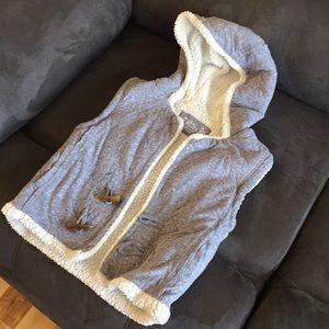 Other - Hooded Mud Vest